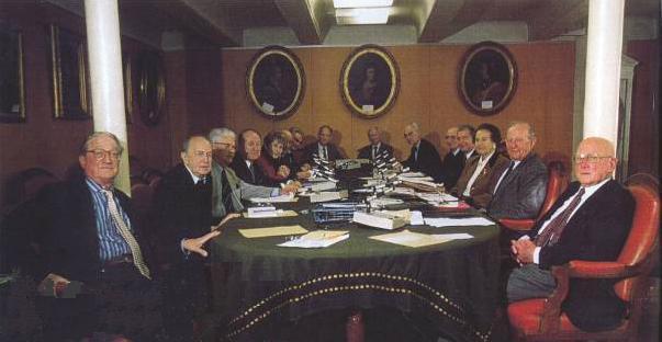 L'Académie en 1996
