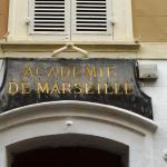 Visite de l'Hôtel de l'Académie