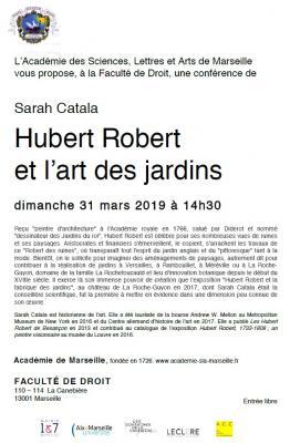 2019031 sarah catala