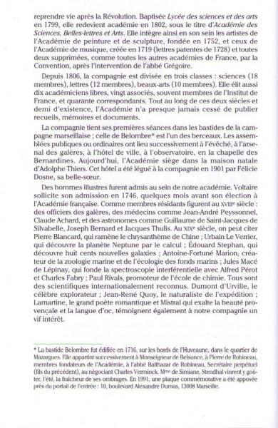 Histoire Académie 2