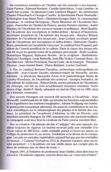 Histoire Académie 3