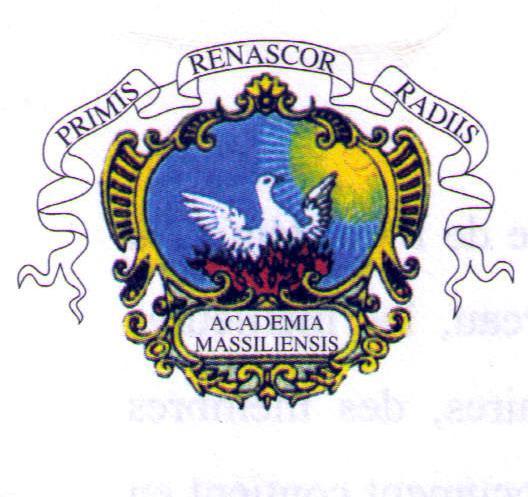 Emblème de l'Académie